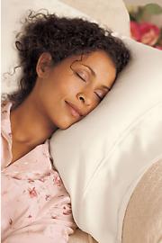 Silk Pillowcase - BISQUE