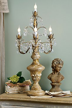 Marguerite Chandelier Lamp
