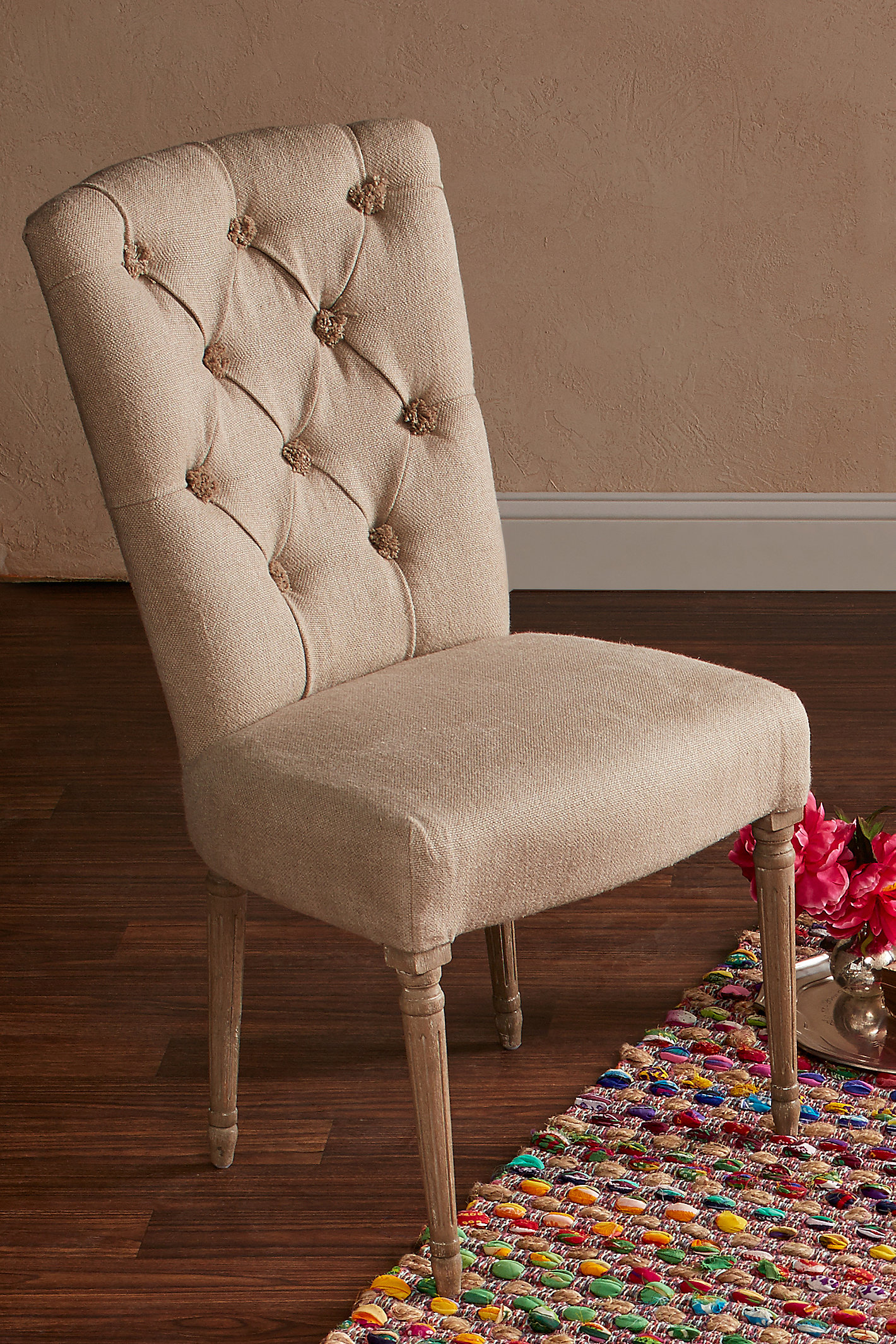 SOPHISTIQUE SIDE CHAIR