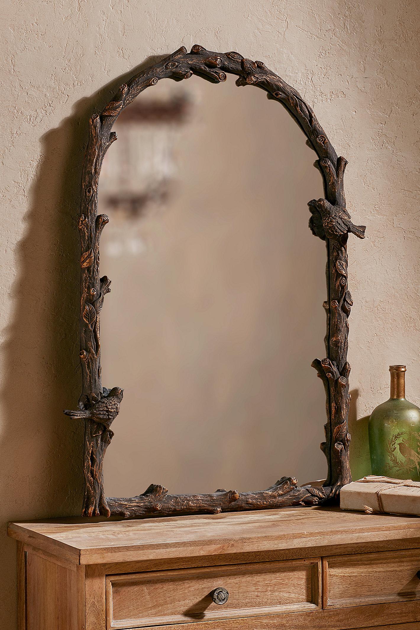 Le Bosquet Mirror