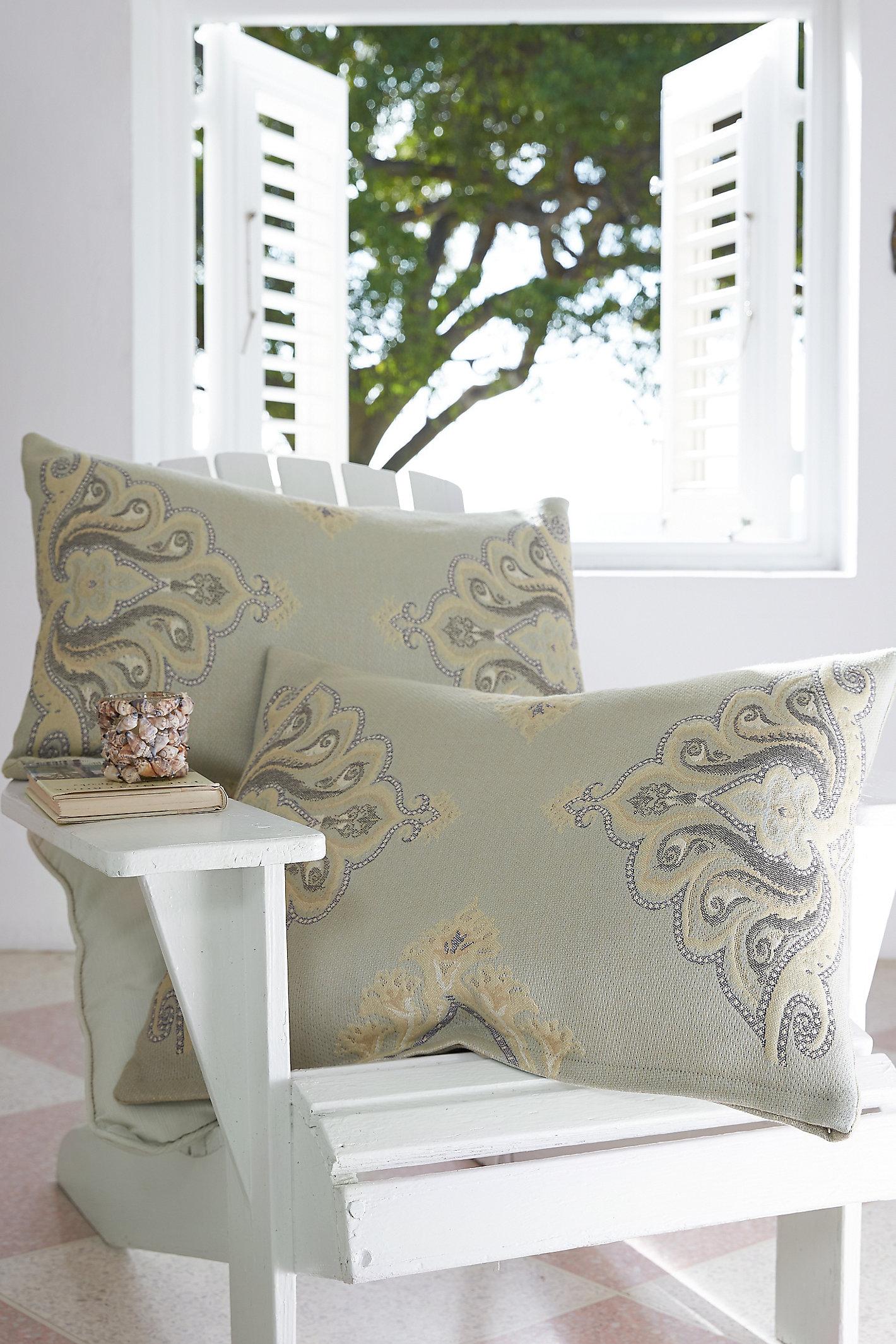 Ankara Tapestry Bed Sham