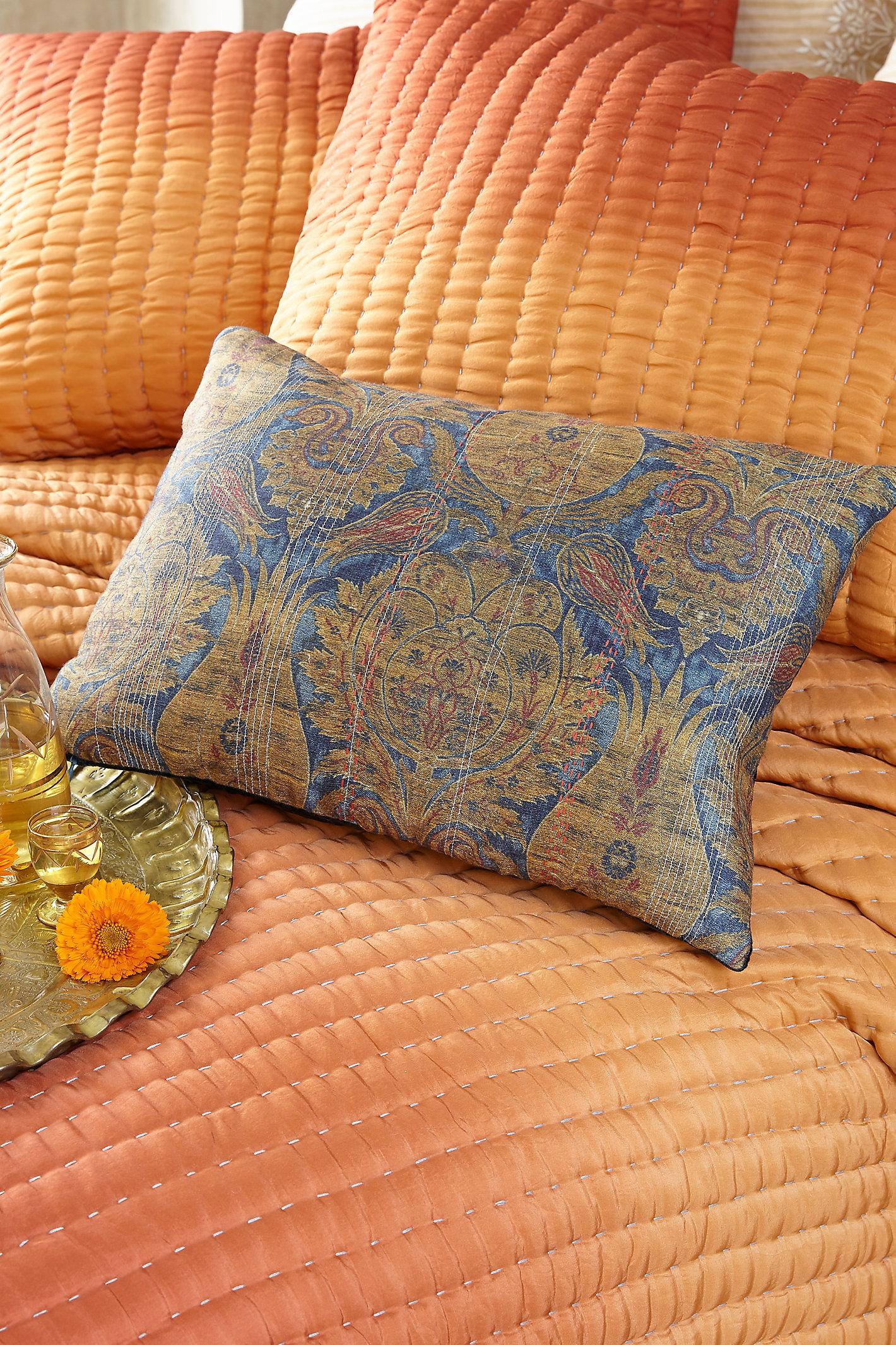Agra Pillow