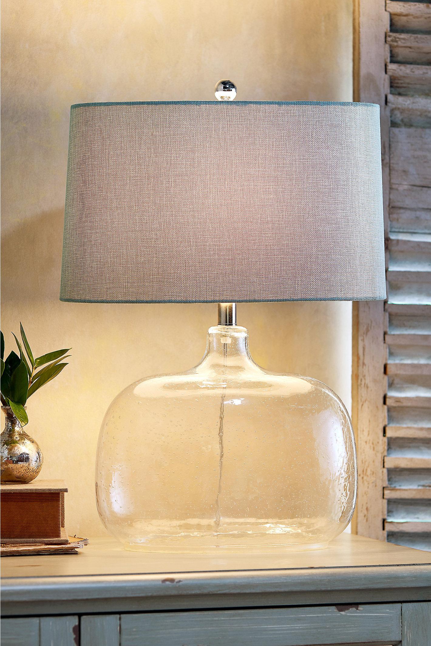 Caraffa Table Lamp