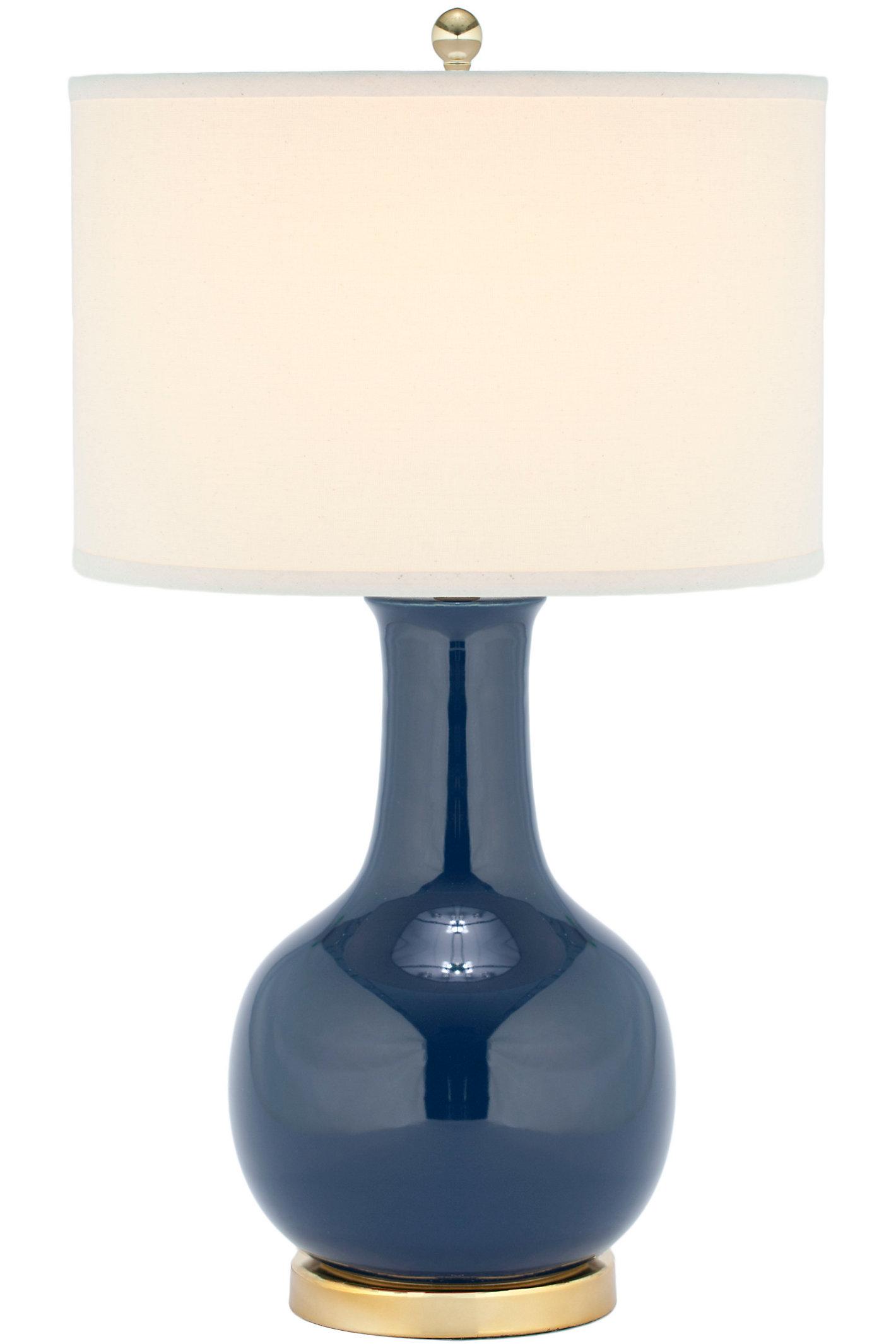 Tanbur Table Lamp