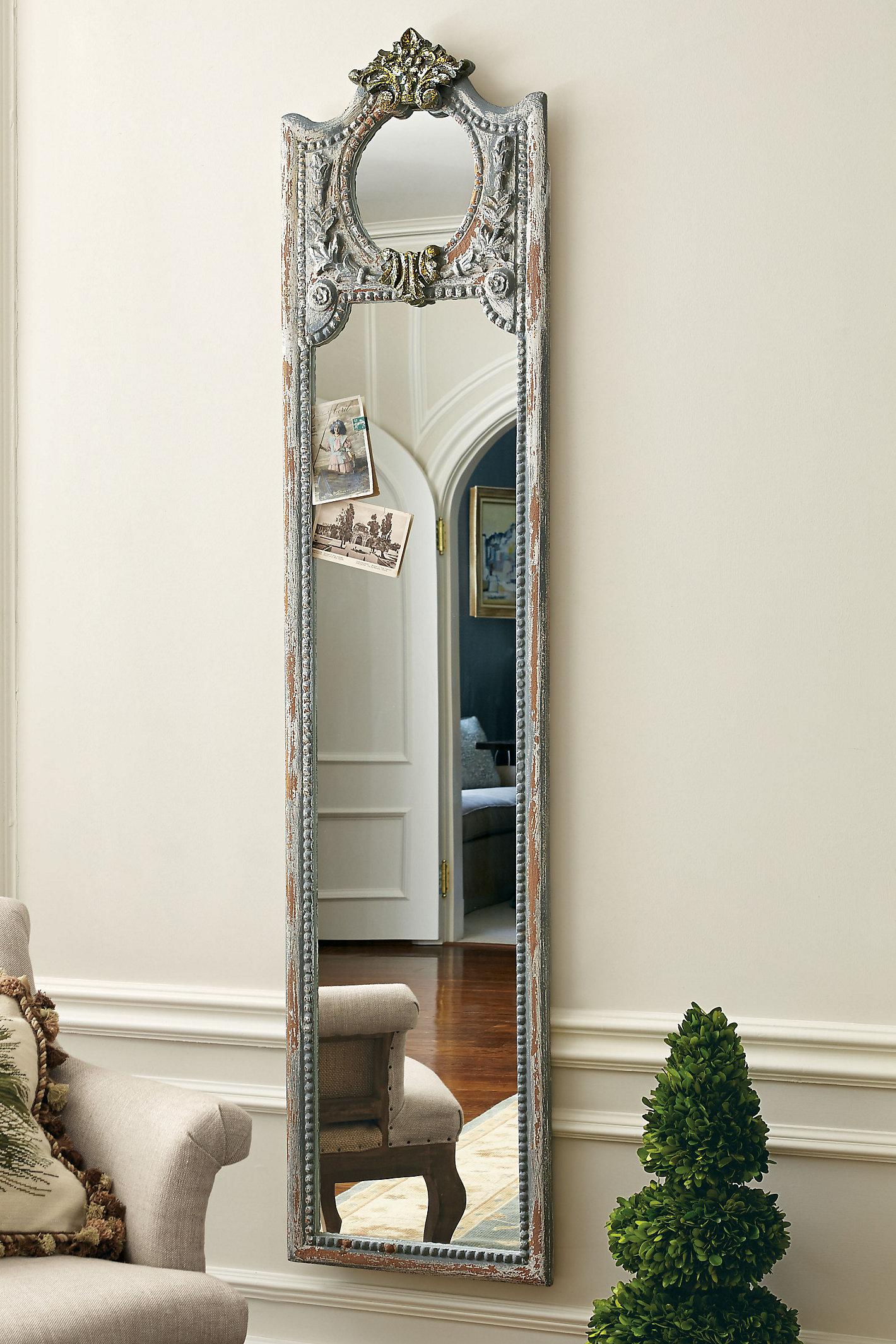 Lyons Mirror