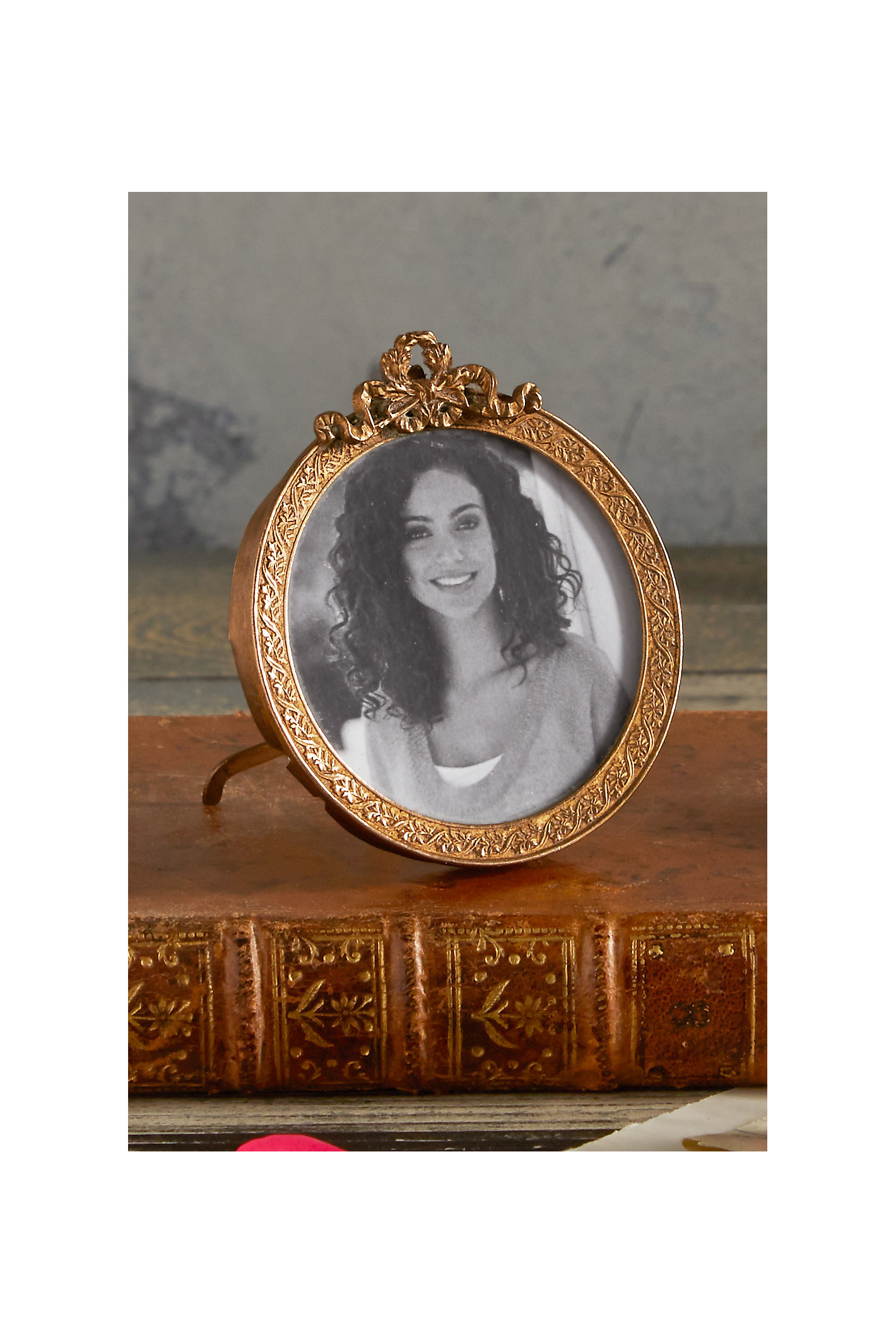 Rosa Bronze Frames