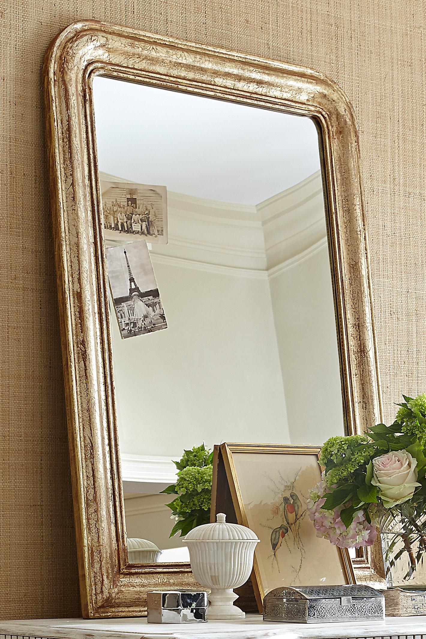 Marie-amalia Mirror