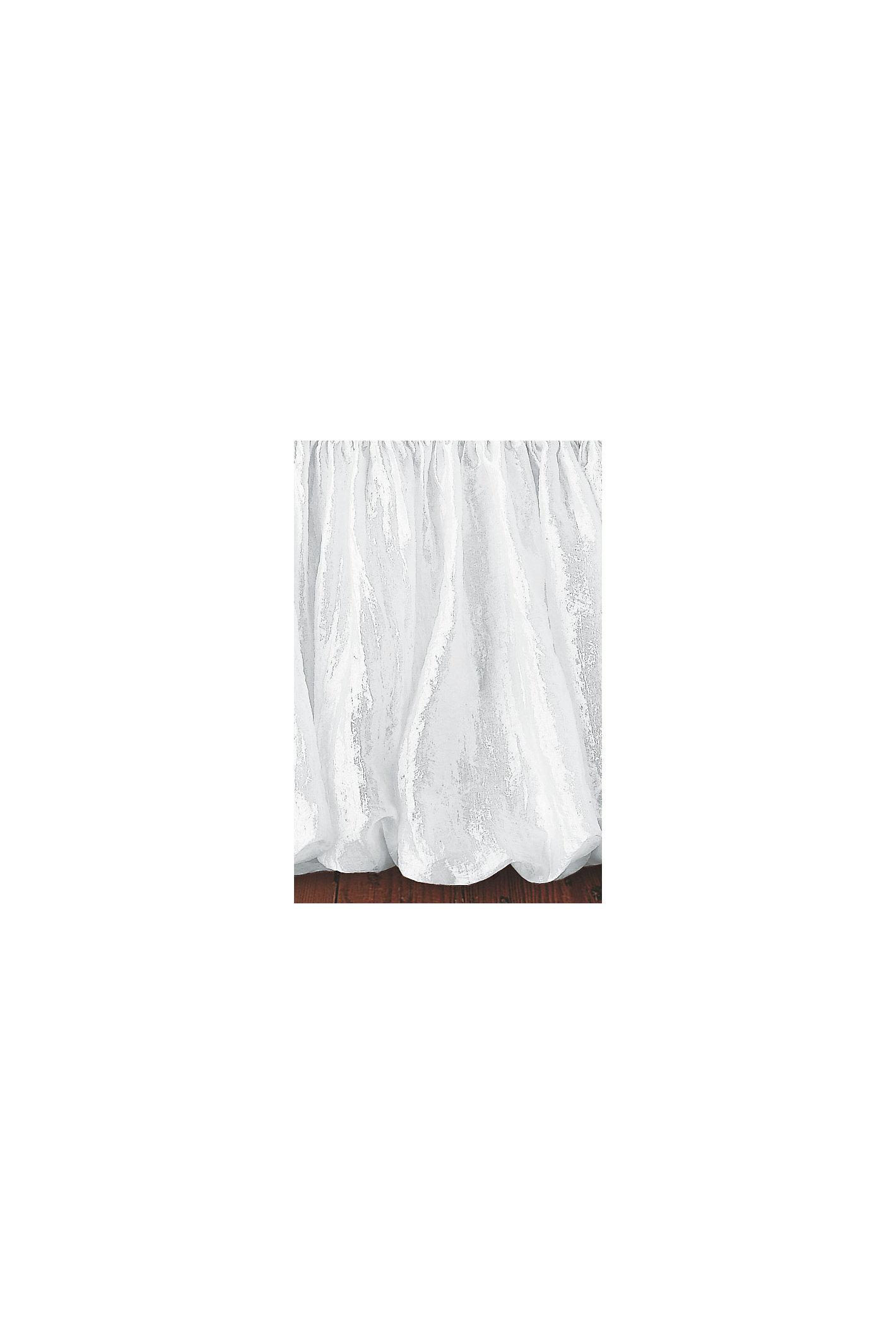 Balloon Bedskirt Extra Long