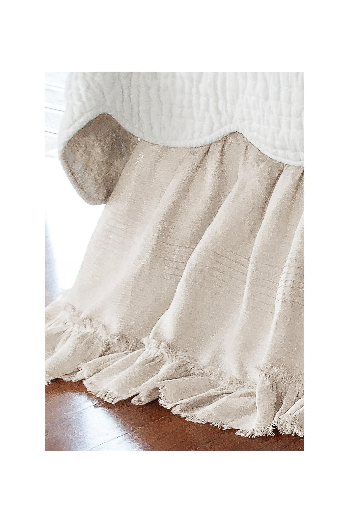 Heritage Bedskirt