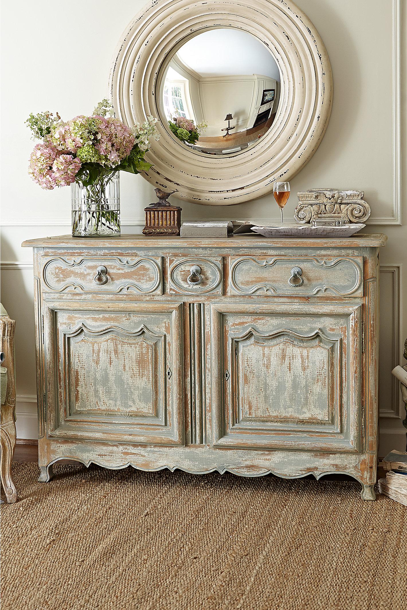 Vienne Cabinet Wood Swatch