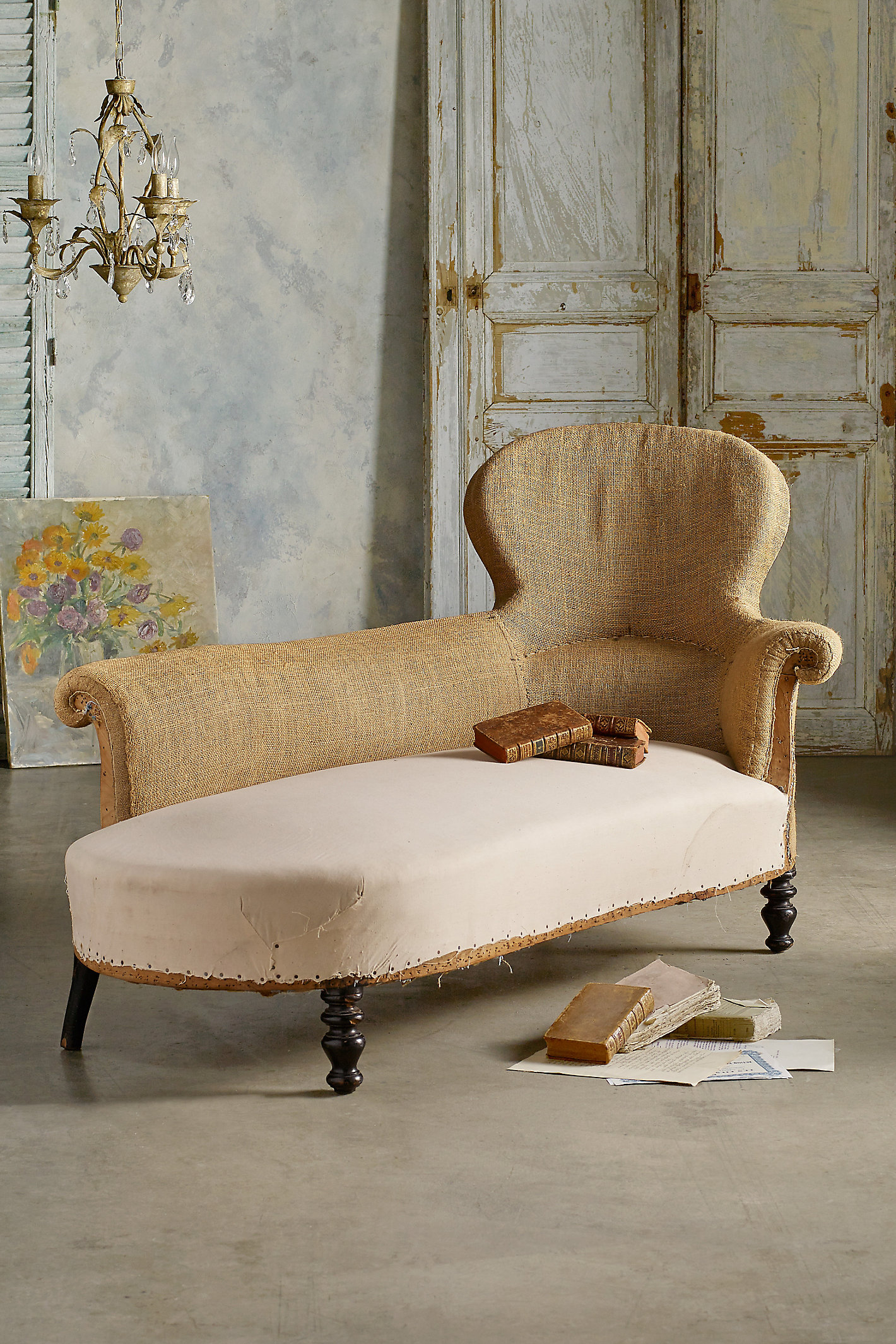 Colette Chaise Lounge