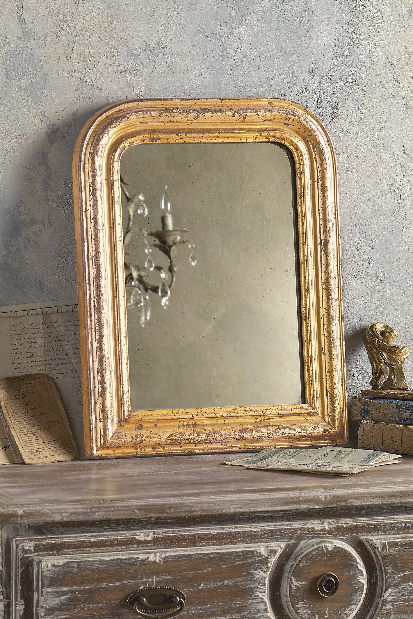 Solange Mirror