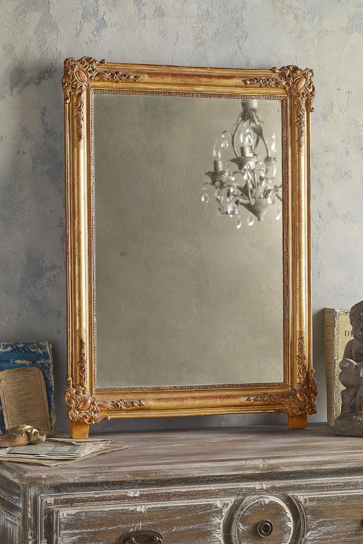 Rochefort Mirror