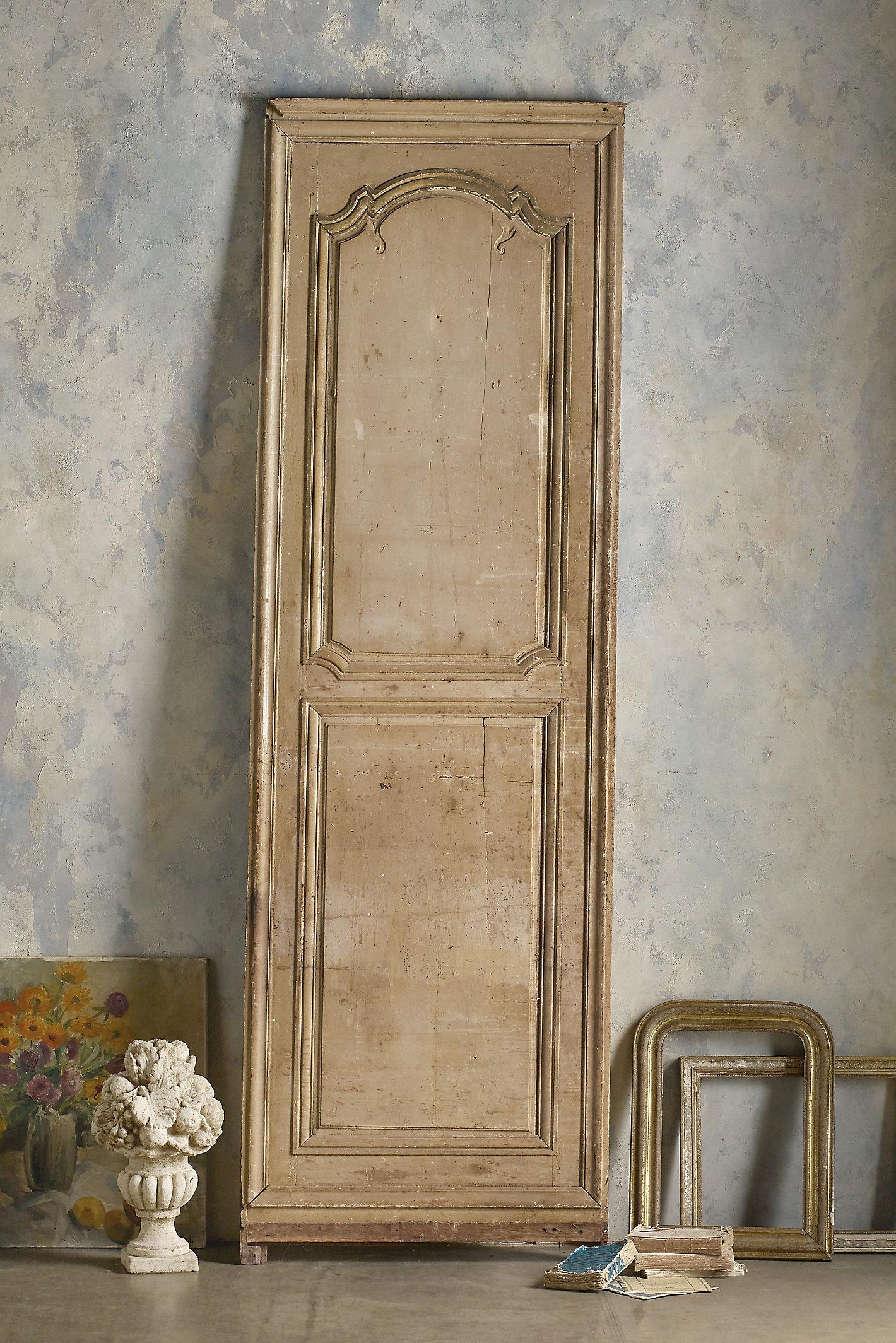 Sainte-rose Door