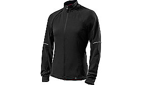 DEFLECT HYBRID JACKET WOMEN BLK S