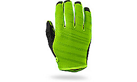 LODOWN GLOVE LONG FINGER MONGRN S