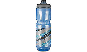 23 OZ PURIST INSULATED WATERGATE BOTTLE SBC TINTED BLU ICE RIDE EA