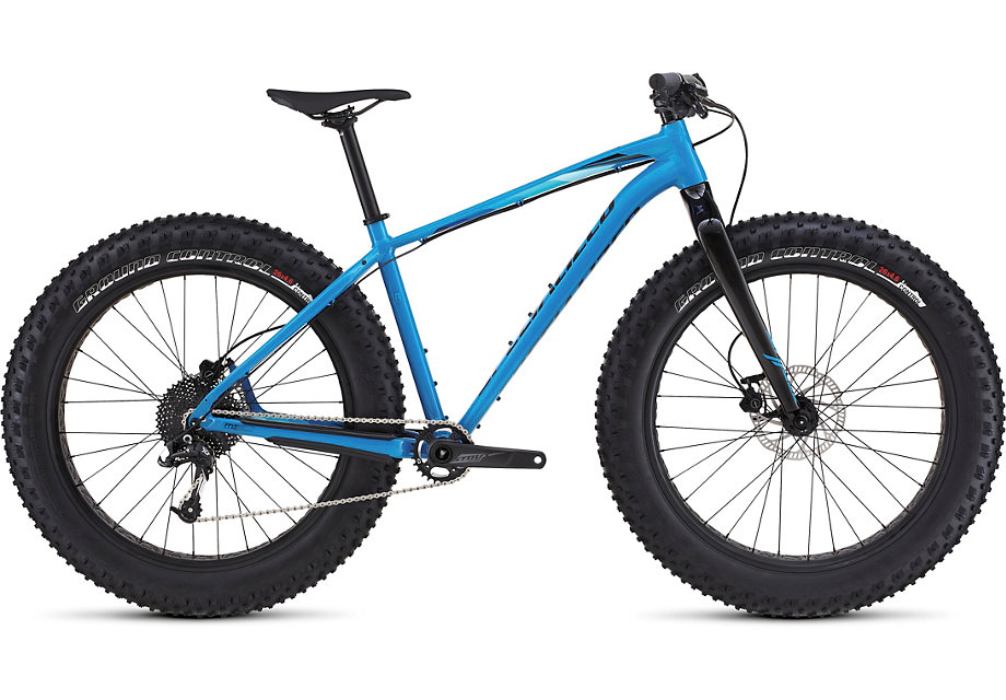 Specialized Fatboy 415