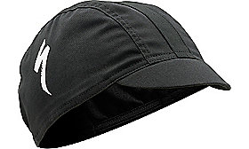 PODIUM HAT CYCLING FIT BLK OSFA