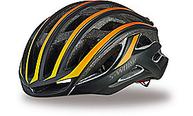 S-WORKS PREVAIL II HELMET CE RED FADE ASIA S