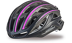 S-WORKS PREVAIL II HELMET CE WOMEN BLK ASIA M