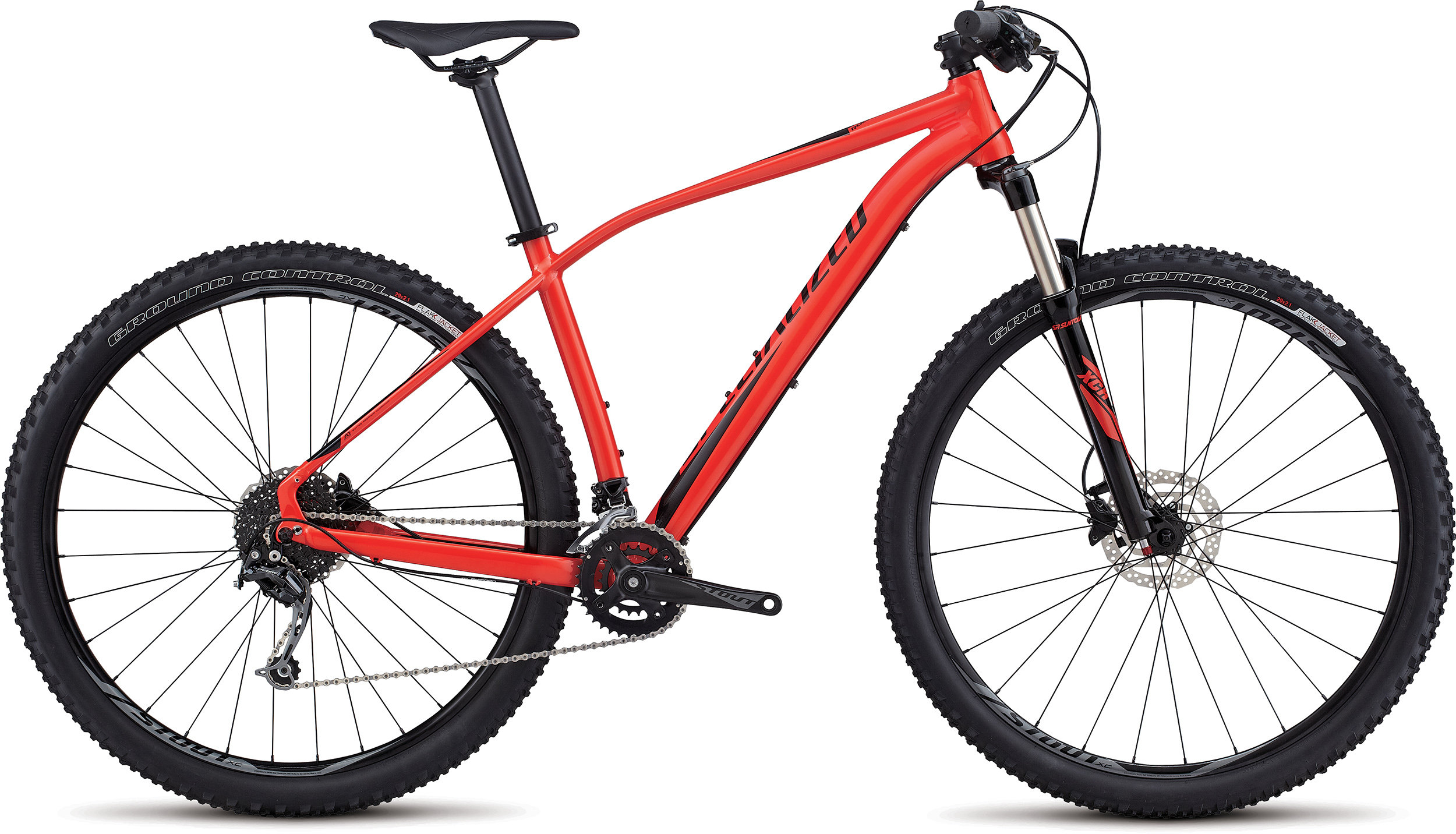Rockhopper Comp 29 Specialized Com