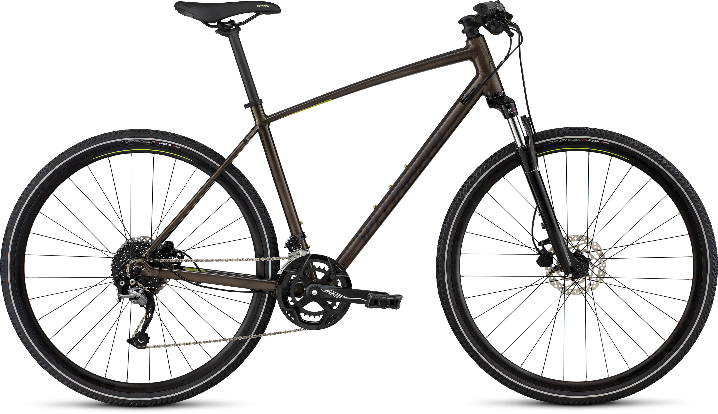 Image result for 2016 specialized crosstrail sport disc