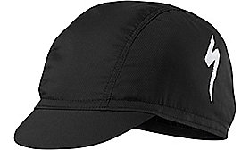 DEFLECT UV CYCLING CAP BLK S/M