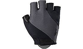 BODY GEOMETRY GEL GLOVE SHORT FINGER BLK/CARBODY GEOMETRYRY S