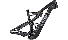 S-WORKS STUMPJUMPER FSR CARBON 27.5 FRAME