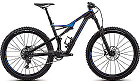 STUMPJUMPER FSR COMP CARBON 27.5 CARB/CMLN M