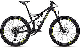 S-WORKS STUMPJUMPER FSR CARBON 27.5 CARB/HYP L