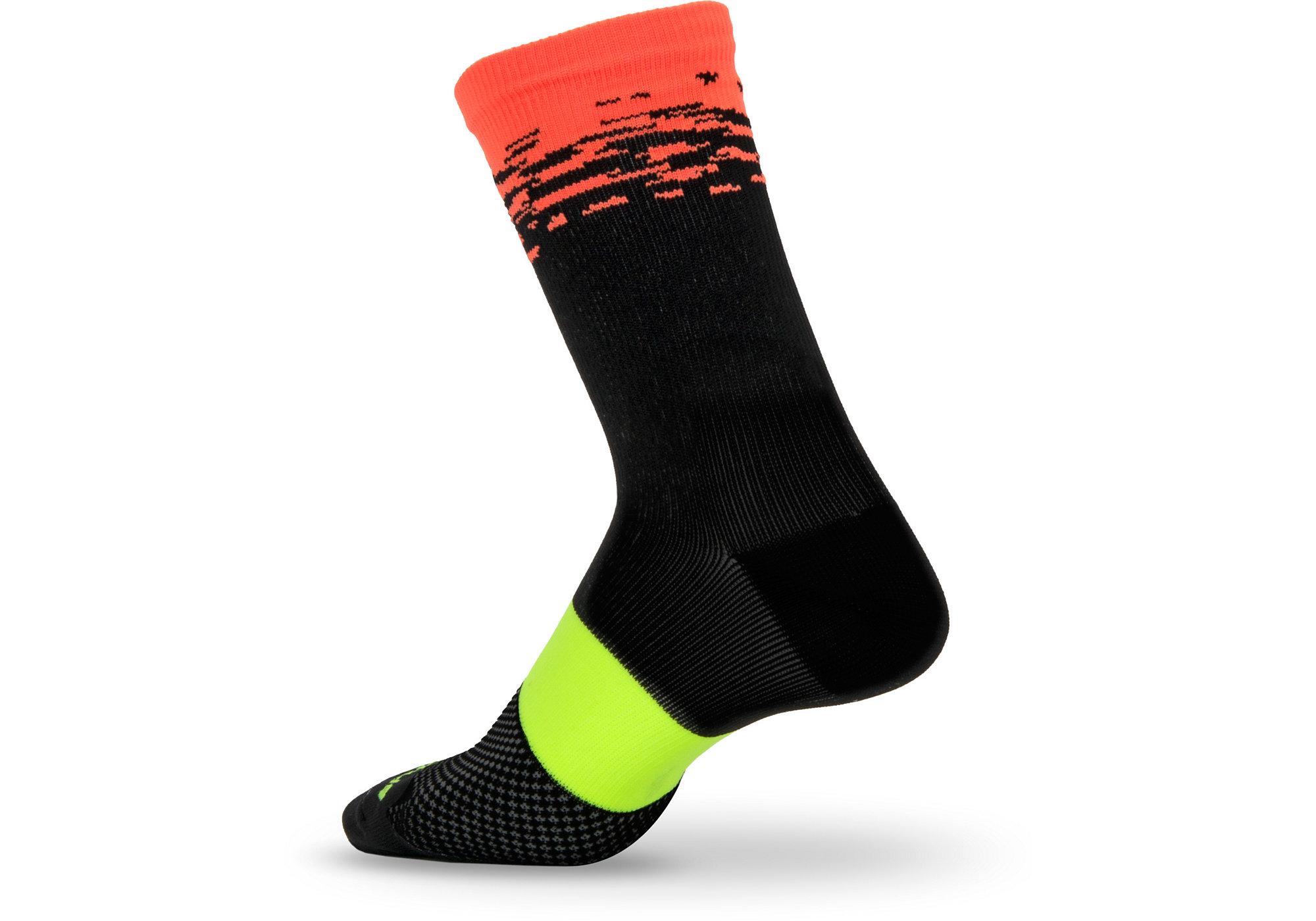 Sl Tall Socks Torch Edition