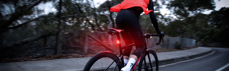 Lights Advanced Bicycle Lightings