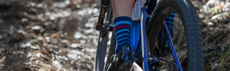 Men S Cycling Socks