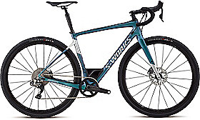 S-WORKS DIVERGE MEN DI2 OIL/LTSIL