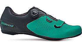 TORCH 2.0 ROAD SHOE ACDMNT/BLK 40