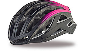 S-WORKS PREVAIL II HELMET CE BLK/PNK ASIA M