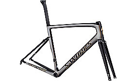 S-WORKS TARMAC MEN FRAMESET SAGAN SUPERSTAR