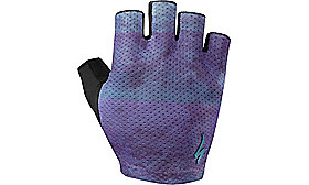 BODY GEOMETRY GRAIL GLOVE   BLU/CNCRT S