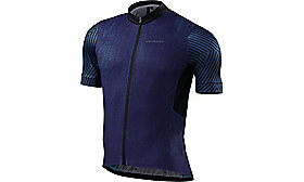 RBX PRO JERSEY SHORT SLEEVES  CNCRTBLU S
