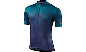 RBX COMP JERSEY SHORT SLEEVES  GEO DPNDGO S