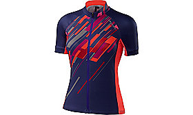 RBX PRO JERSEY SHORT SLEEVES  WOMEN SKYLT/NDGO XS