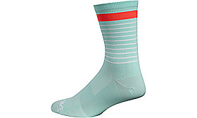 ROAD TALL SOCK LT TEAL S