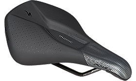 POWER W/MIMIC COMP SADDLE WOMEN