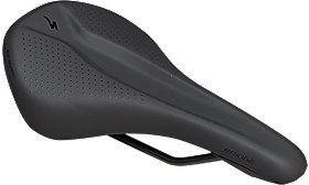 BRIDGE SPORT SADDLE BLK 143