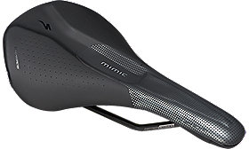 PHENOM W/MIMIC COMP SADDLE WOMEN BLK 143
