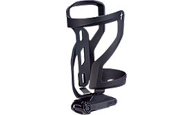 ZEE CAGE II SIDE LOADING RIGHT DT MATTE BLK W/TOOL