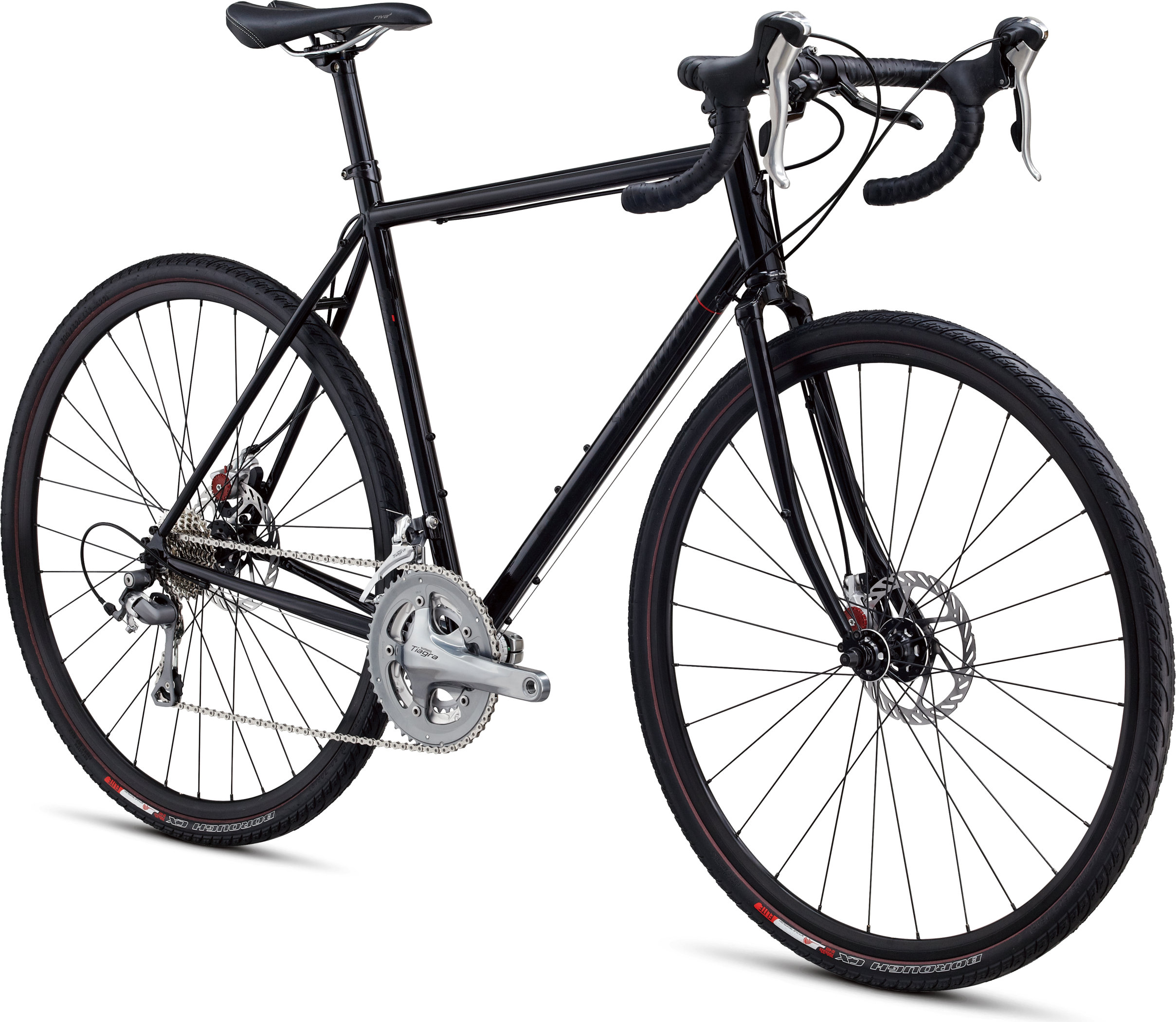 Tricross Elite Steel Disc Triple | Specialized.com