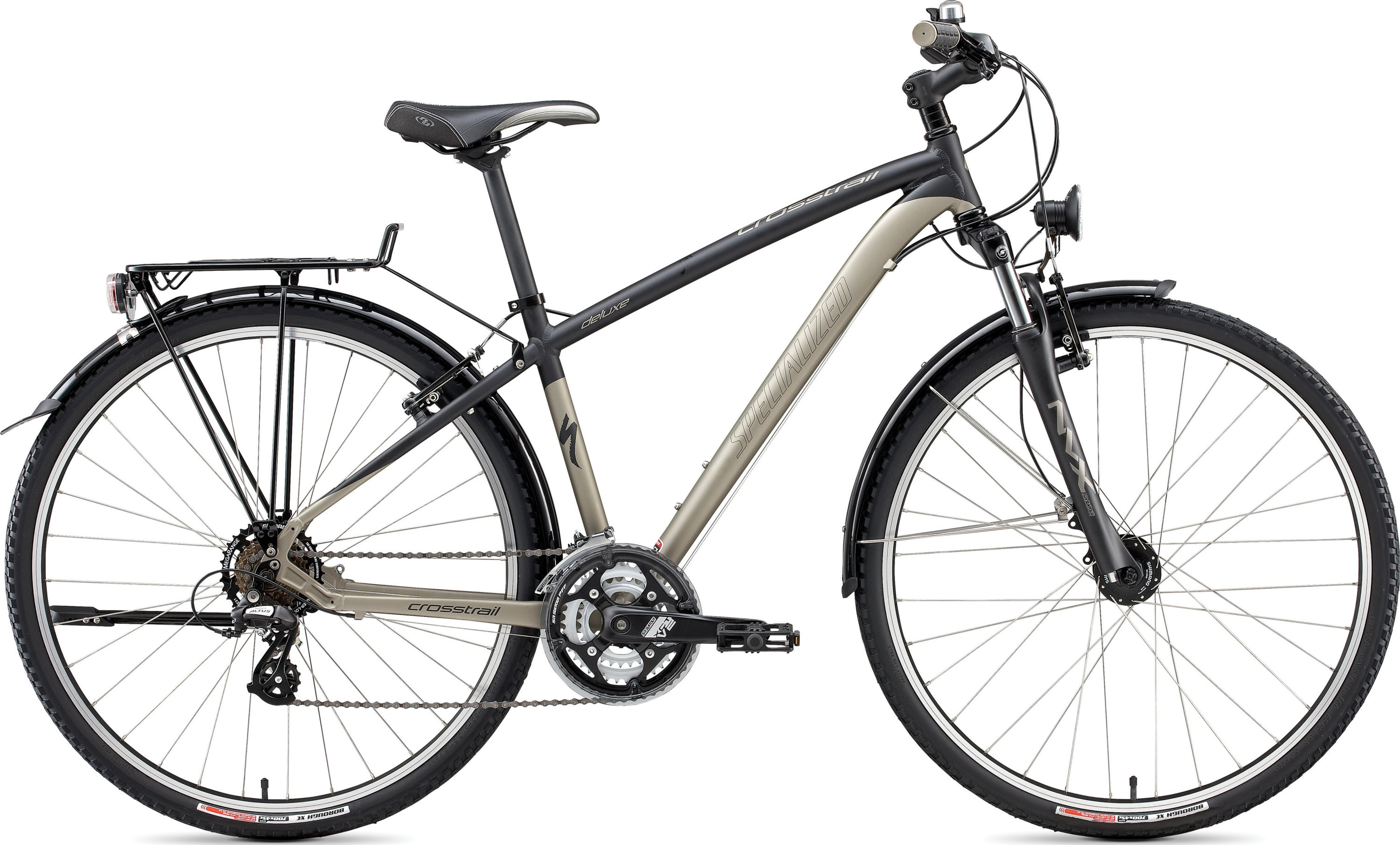 Crosstrail Deluxe Specialized Com
